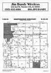 Map Image 026, Hamilton County 2003